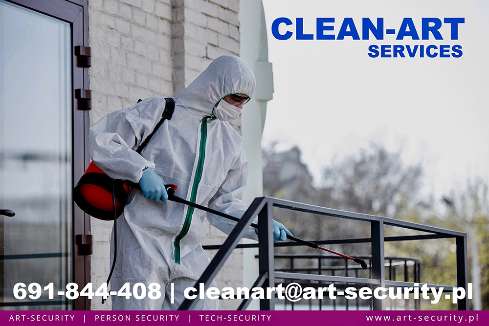 CLEAN-ART Services